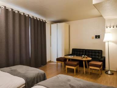360 Ft² Apartment