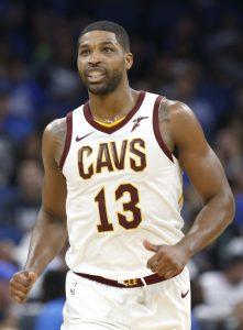 Celtics Sign Tristan Thompson | Hoops Rumors