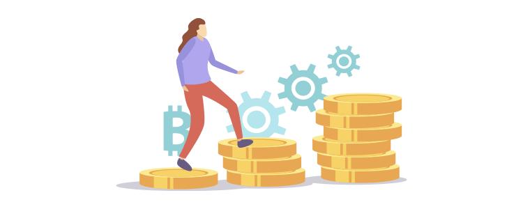 Blockchain Teknolojisi Finansal Ekosistemi Değiştir Mi?