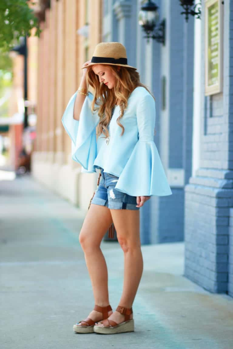 bell-sleeve-top-upbeatsoles