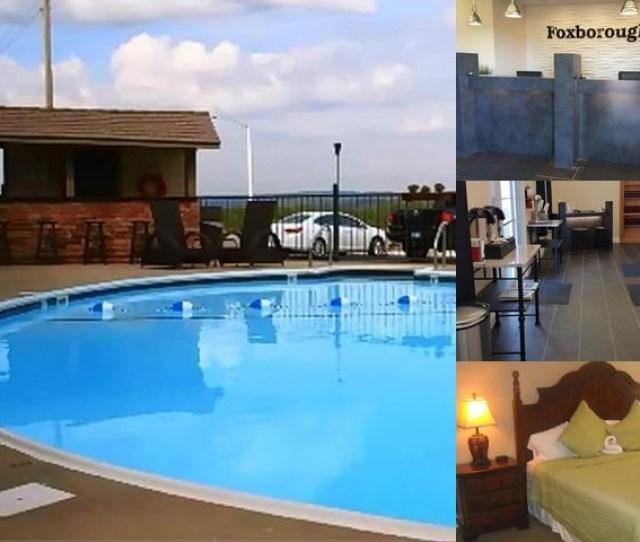 The Retreat At Foxborough Photo Collage