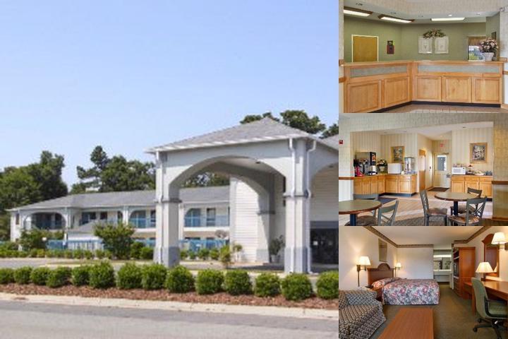 America S Best Inn Siler City Siler City Nc 235 Chatham Sq 27344