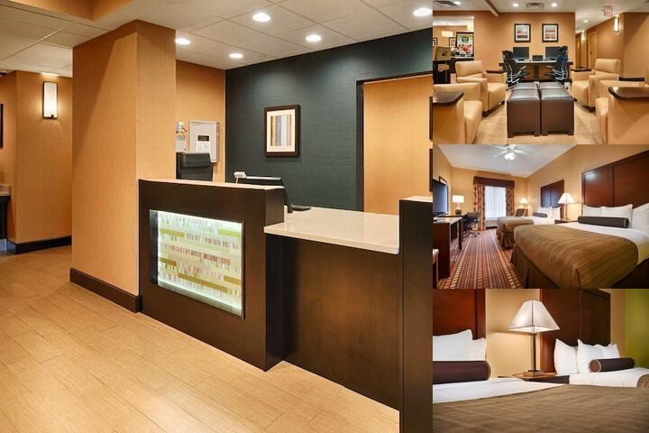BEST WESTERN     PLUS GADSDEN HOTEL   SUITES   Gadsden AL 205     Best Western Plus Gadsden Hotel   Suites photo collage