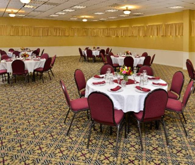 Holiday Inn Venetian Meeting Room