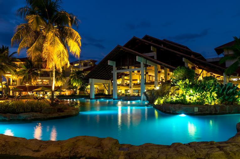 The Magellan Sutera Resort booking.com的圖片搜尋結果