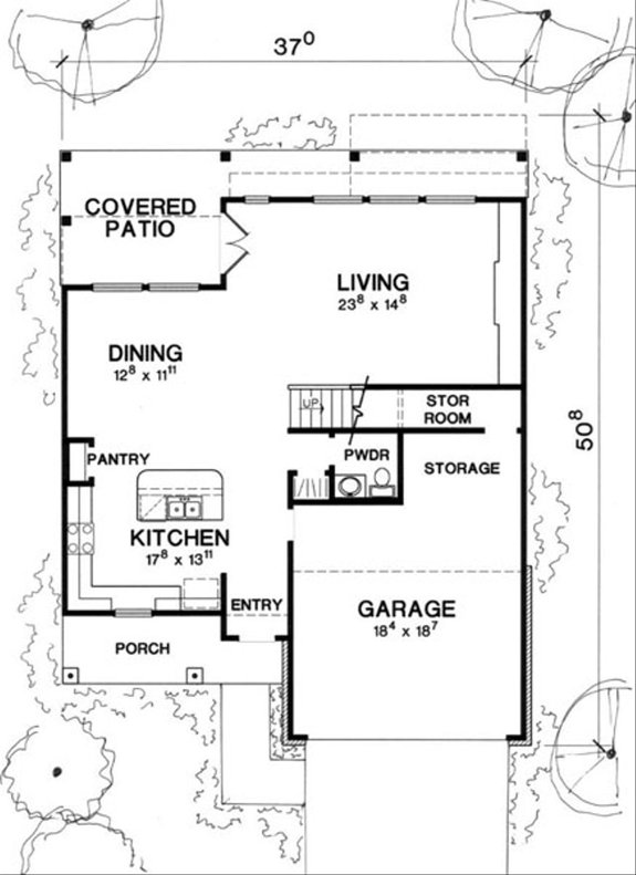 cheapest house plans to build simple