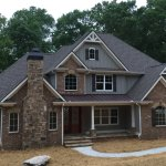 Craftsman Style House Plan 4 Beds 4 Baths 3290 Sq Ft Plan 437 64 Floorplans Com