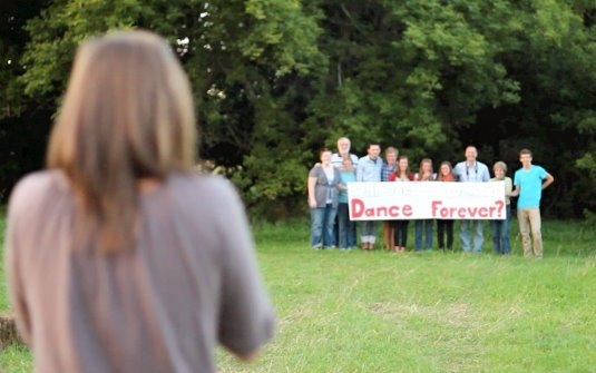 100's Of Marriage Proposal Ideas That Are ACTUALLY Unique