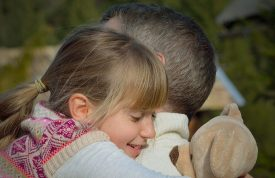 Raising Your Daughter as a Single Dad