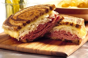 How To Prepare The Best Reuben Sandwich