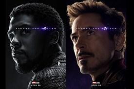 Rumors About Avengers: Endgame