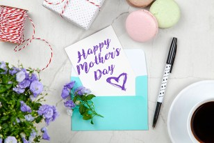 Happy Mother's Day: Phrases To Wish A Happy Mother's Day