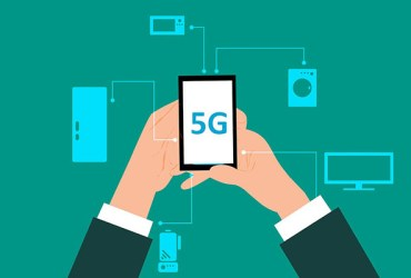 Threats And Risks Of 5G Networks