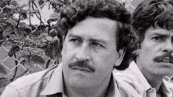 Who Was Pablo Escobar (Part I)