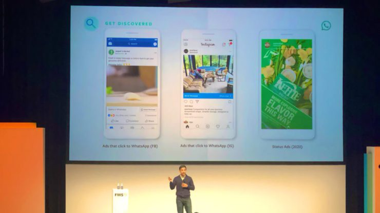 How WhatsApp Advertising Will Be Like In 2020 (Part I)