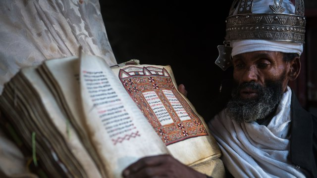 Who Decided Which Books to Include in the Bible?  HowStuffWorks