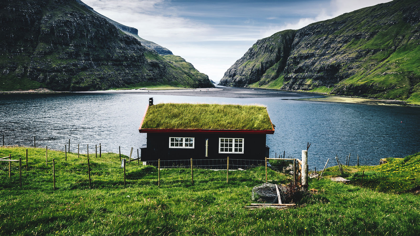 Get To Know Denmark S Gorgeous Faroe Islands In 11 Stunning Facts Howstuffworks