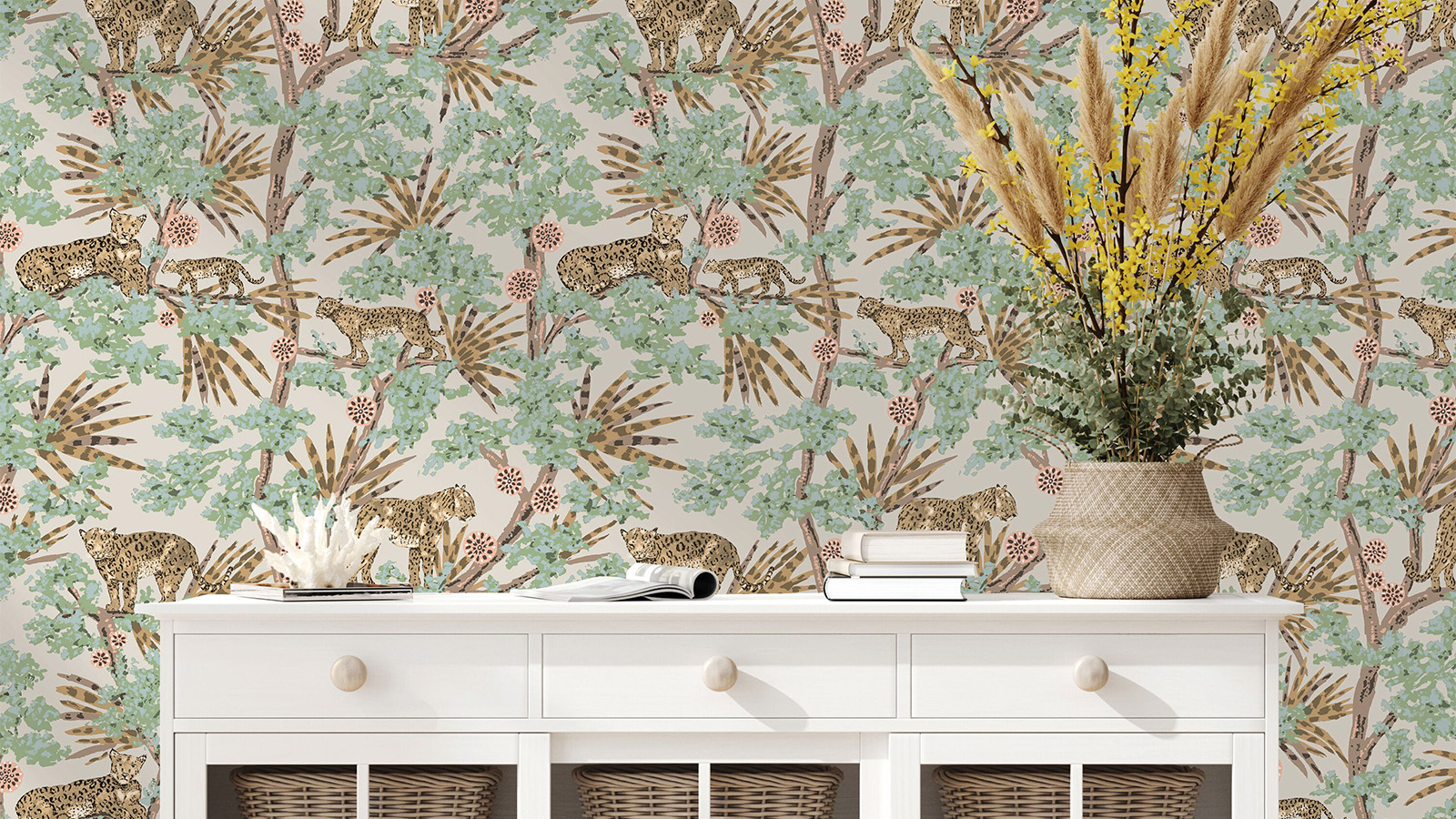 Removable Wallpaper The Temporary Trend That S Sticking Around Howstuffworks