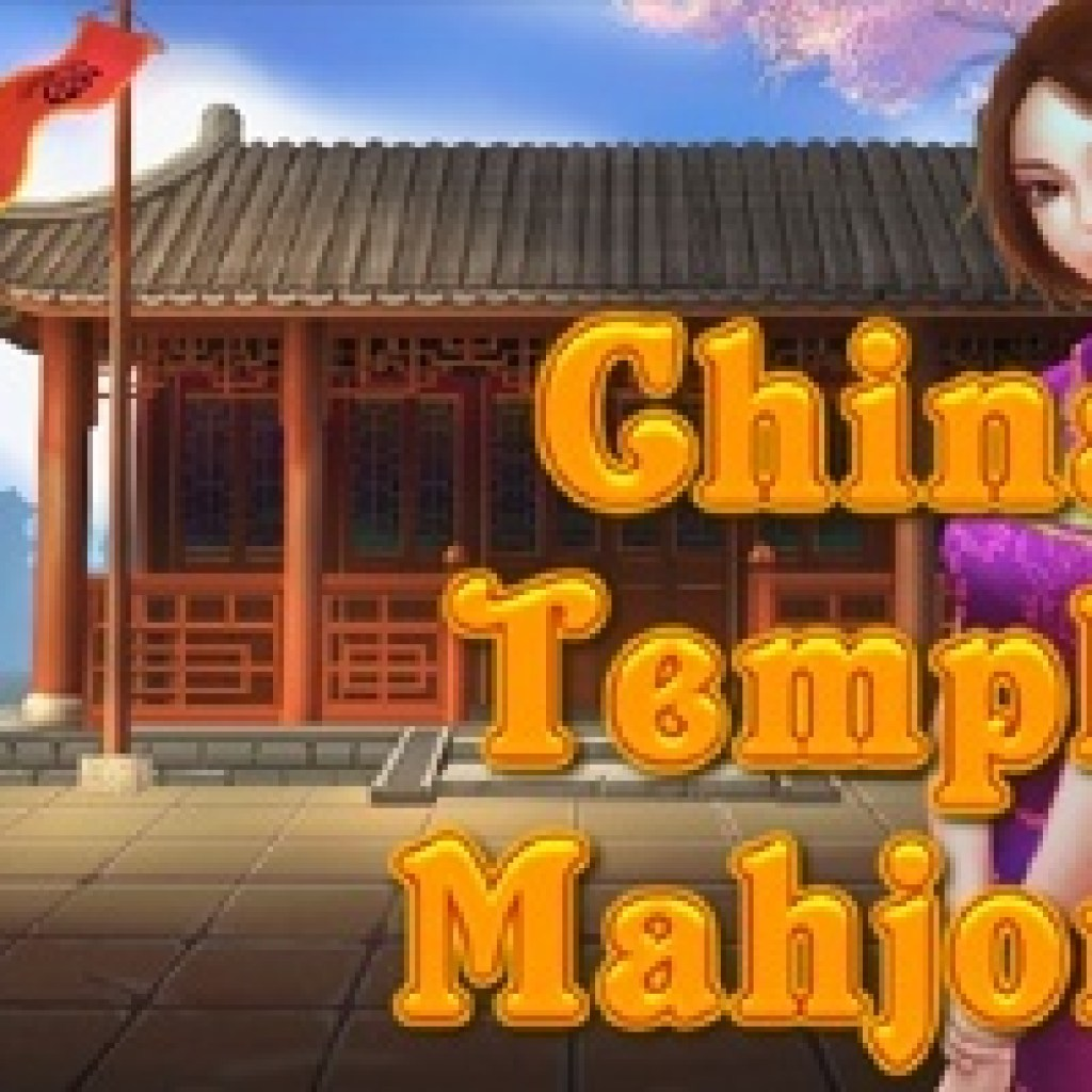 China Temple Mahjong – Play Online –