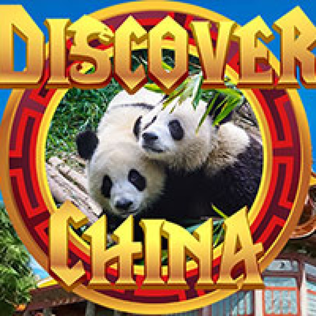 Discover China – Play online for free