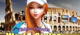 World Cruise – Play Online – Find all the hidden objects!
