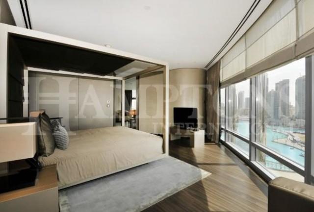 2 Bedroom Apartment For Sale In Armani Residence Burj