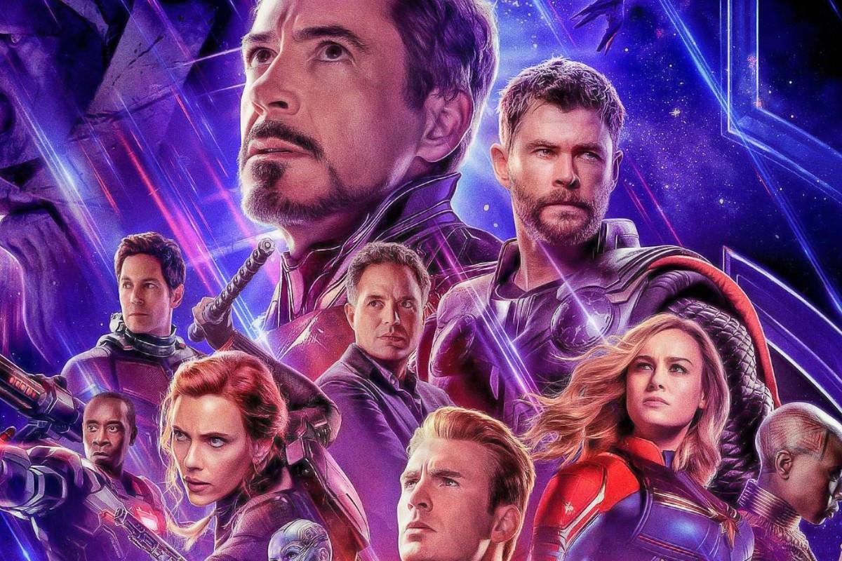 robert downey jnr on 'avengers: endgame' – and how the marvel