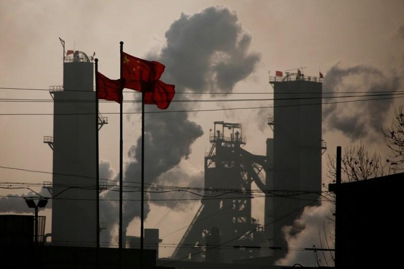 """Résultat de recherche d'images pour """"China Using Secretly Banned Chemical That Destroys The Ozone"""""""