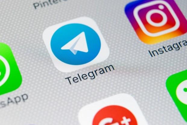 نتيجة بحث الصور عن How do entrepreneurs benefit from Telegram?