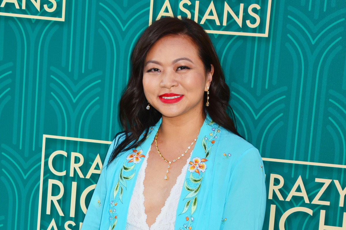 Image result for adele lim crazy rich asian