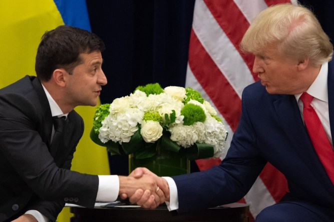 Image result for Zelensky _ tRUMP