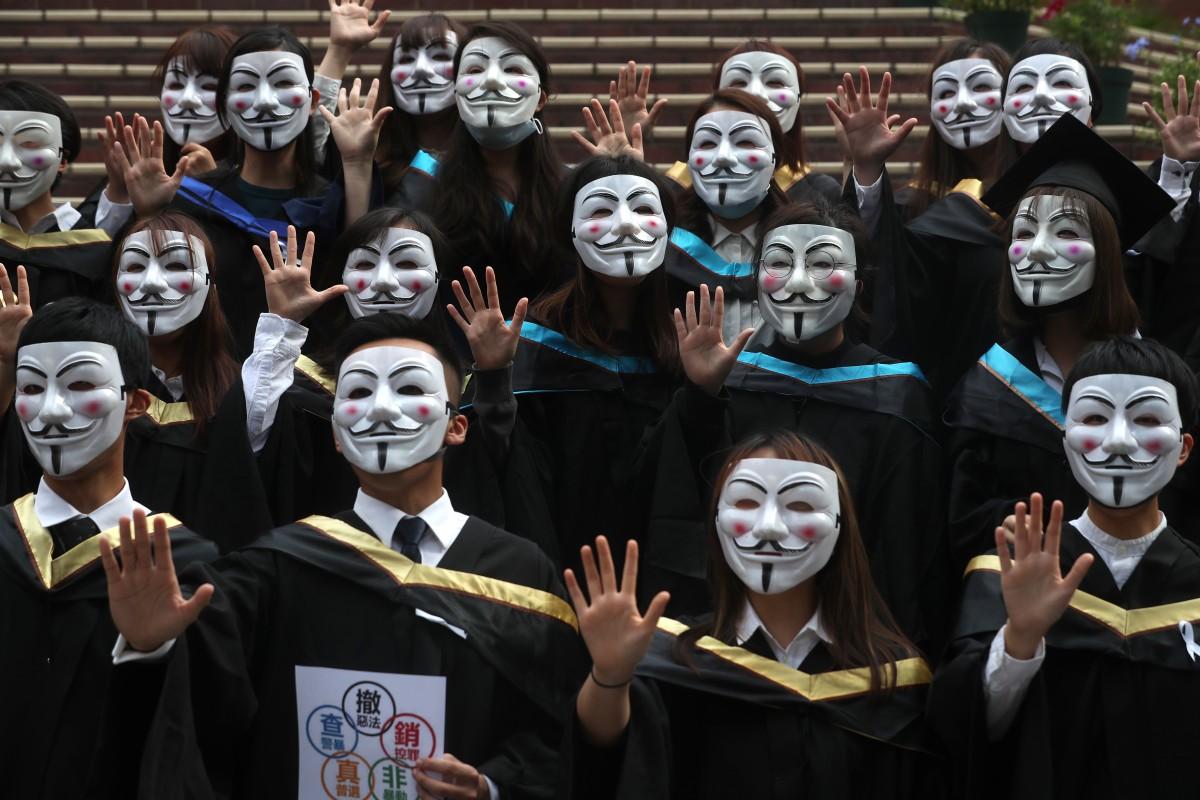 Universitas terbaik Hong Kong dalam hasilkan lulusan siap kerja - PolyU