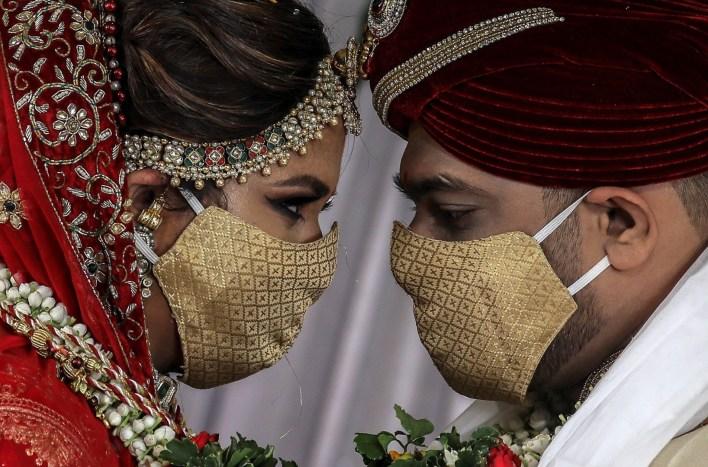 big fat indian weddings: coronavirus pandemic's latest casualty? | south china morning post