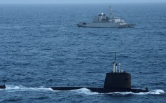 South China Sea: challenge to Beijing as French nuclear submarine patrols contested waterway