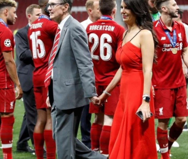 For The Love Of Liverpool Fsg Prove Theyre Not Playing