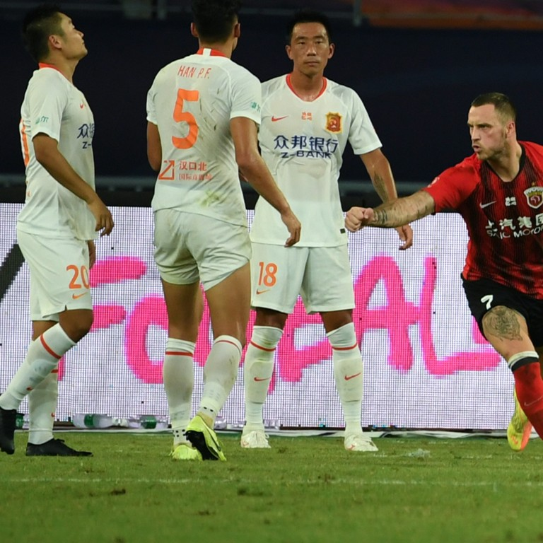 Hebei China Fortune Vs Wuhan Zall China 2020 Super League Prediction Betting Tips 21 08 2020 The Bahart Express News