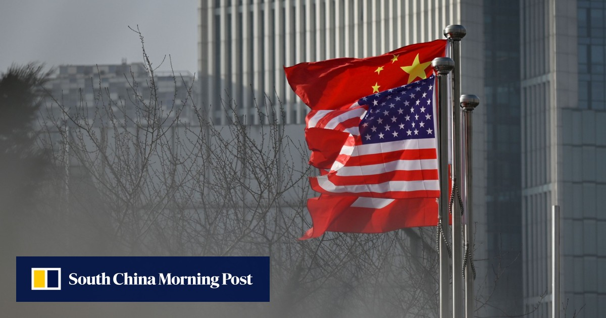 "China responds to ""coronavirus overreaction"" with a travel alert for the United States – South China Morning Post"