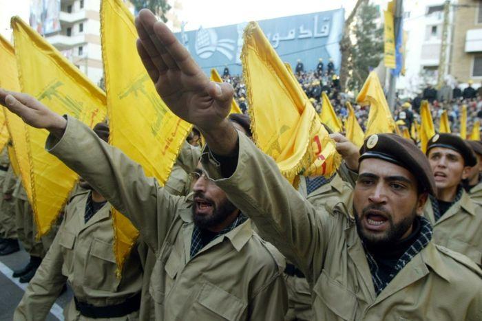 Ramzi Haidar (AFP/File)