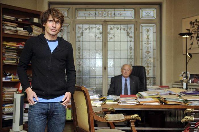 Etienne Laurent (AFP/Archives)