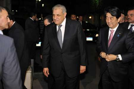 Seliman Al-Oteifi (AFP)