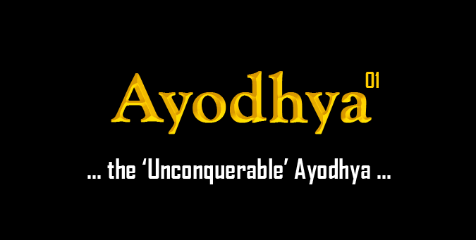 the unconquerable ayodhya, ayodhya history, ram mandir, 06 Dec 1992, IBTL