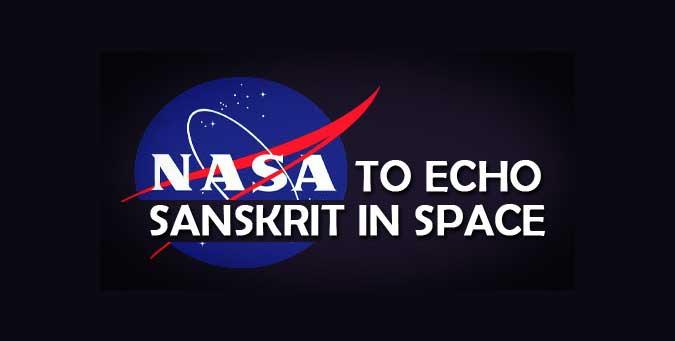 Computer Friendly Sanskrit How NASA Mission Sanskrit ...