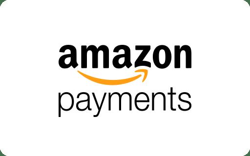 Amazon, Pagamenti, il metodo di pagamento Icona