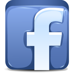 Facebook Free Icon Of 3d Softwarefx Icons