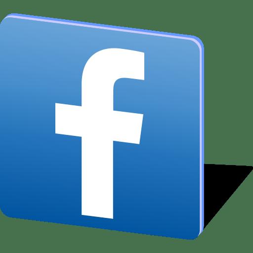 Facebook Social Media Logo Free Icon Of Free Social Media 3d Volume 2
