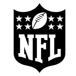 Download Nfl Icon of Glyph style - Available in SVG, PNG, EPS, AI ...