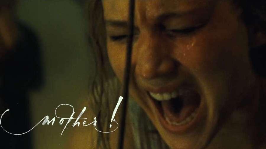 فيلم Mother ما يمكن أن يراه المشاهد العادي إضاءات