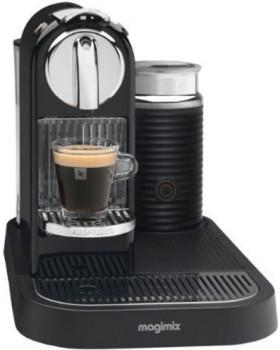 Image Result For Nespresso M Citiz And Milk Coffee Machine By Magimix Cream