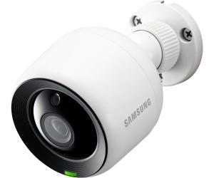 caméra surveillance samsung intérieur extérieur