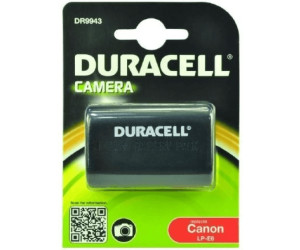 Duracell DR9943 canon eos t6i Canon EOS T6i Bundle duracell dr9943